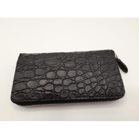 Wallet Lucca Crocodile