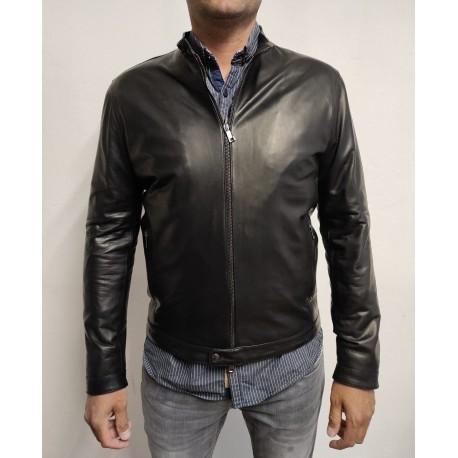 Leather Jacket Ponza